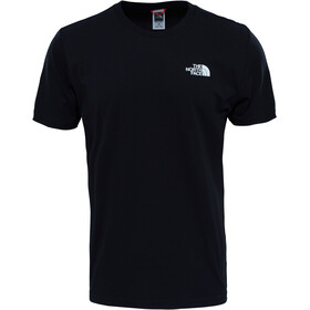 The North Face Redbox Cel SS Tee Herren tnf black